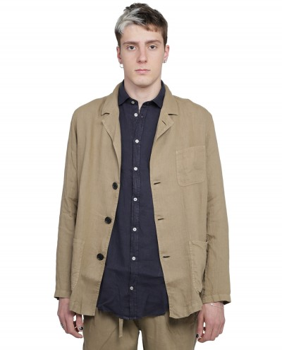 Ann Demeulemeester Gentlemans White Flight Shirt