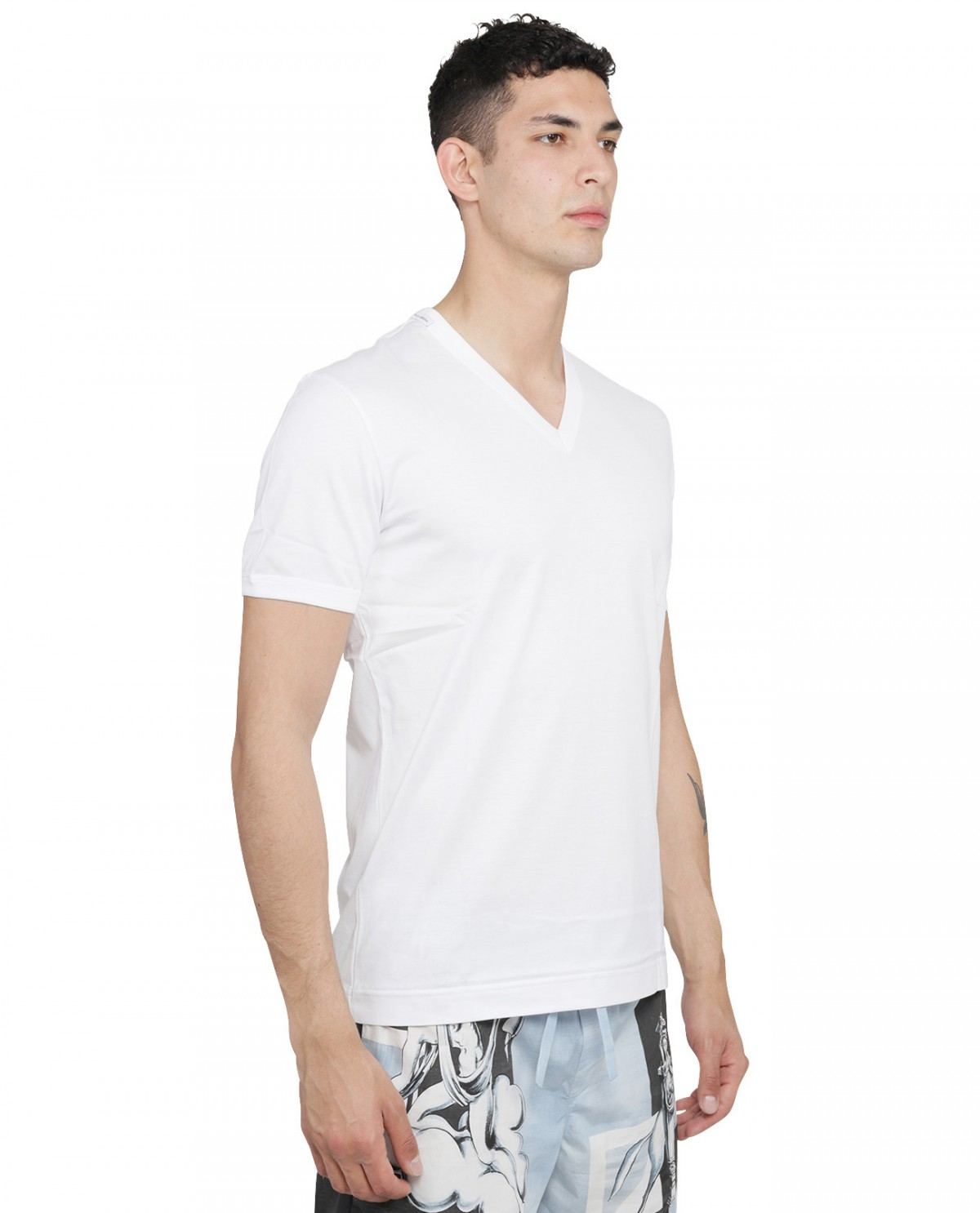 Marc Jacobs - t-shirt a righe