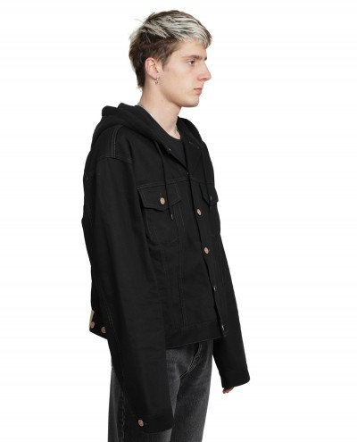 Craig Green Black Anorak Jacket