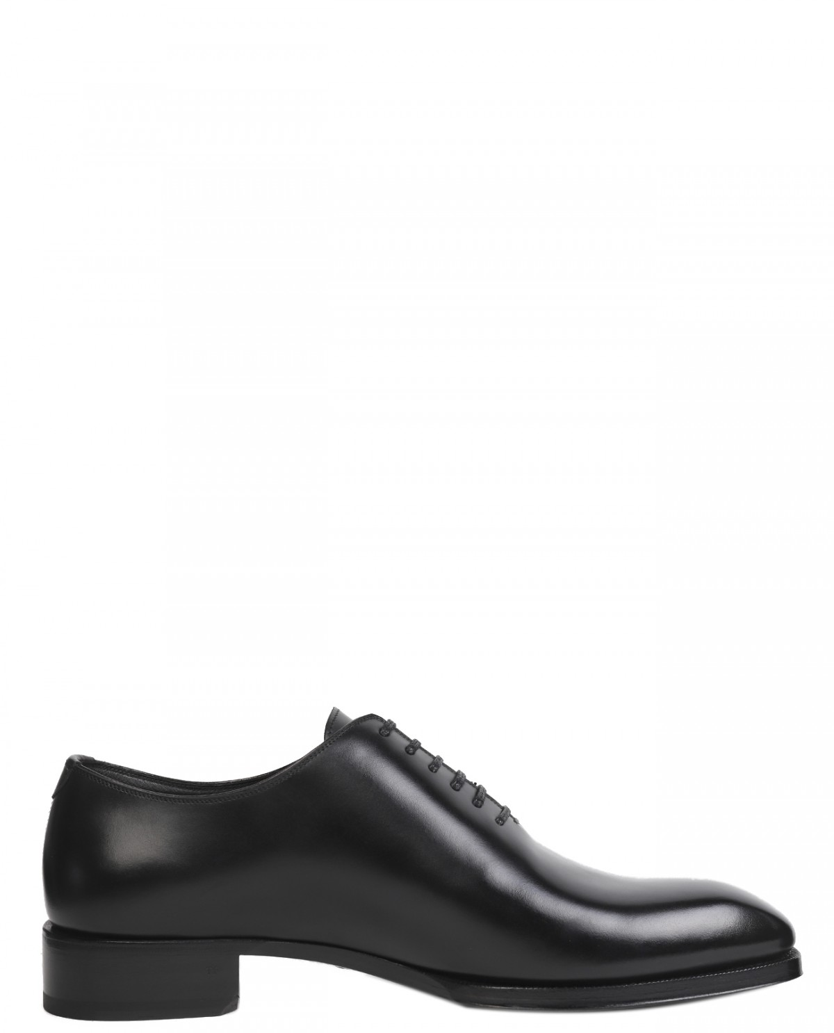 Tom Ford black lace-up shoes