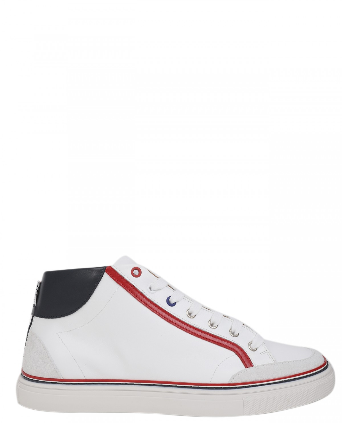 Thom Browne white sneakers
