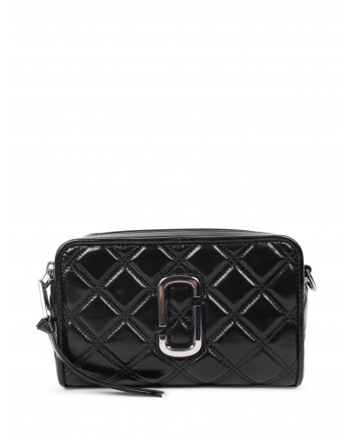 Marc Jacobs black quilted...