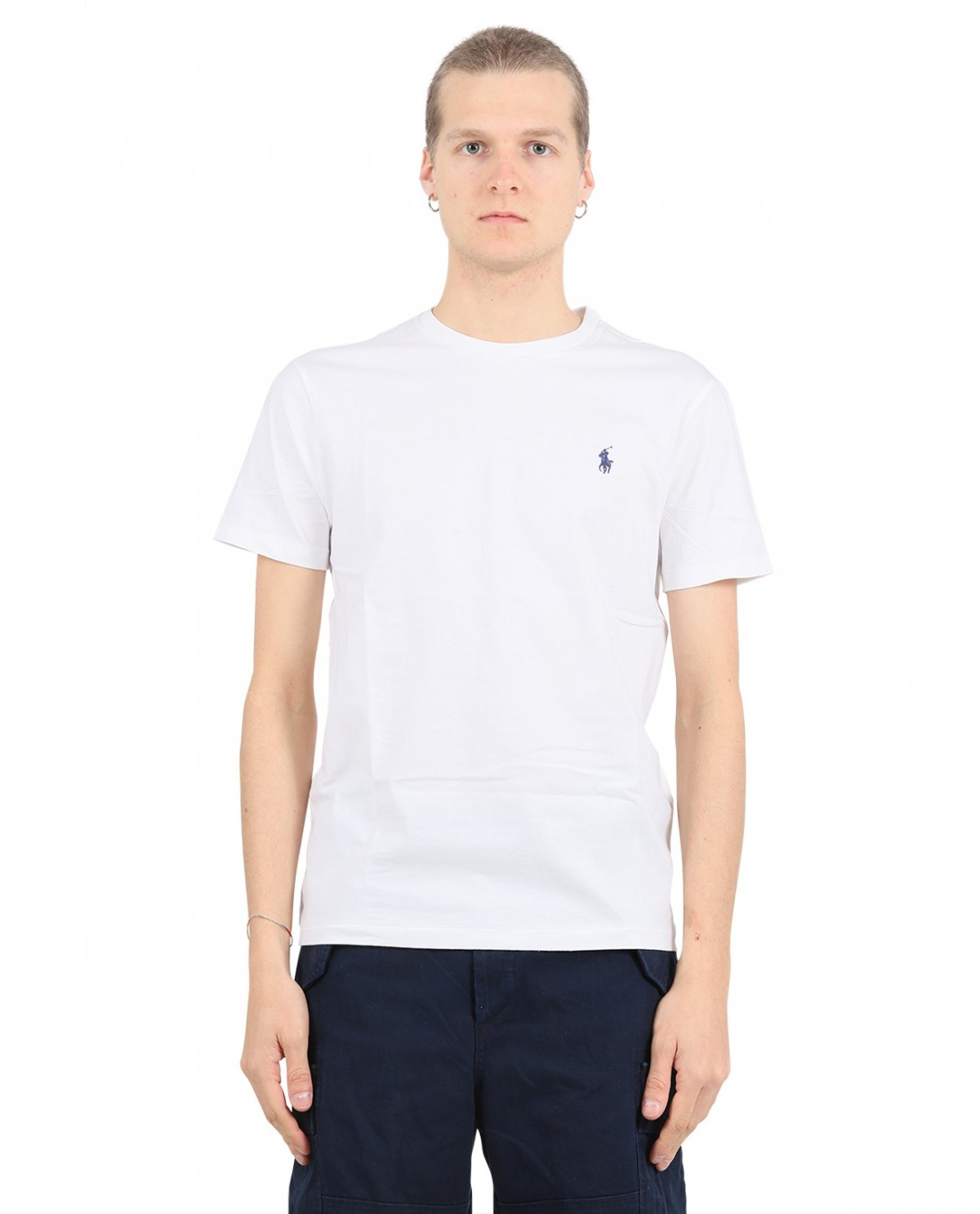Polo Ralph Lauren white t shirt