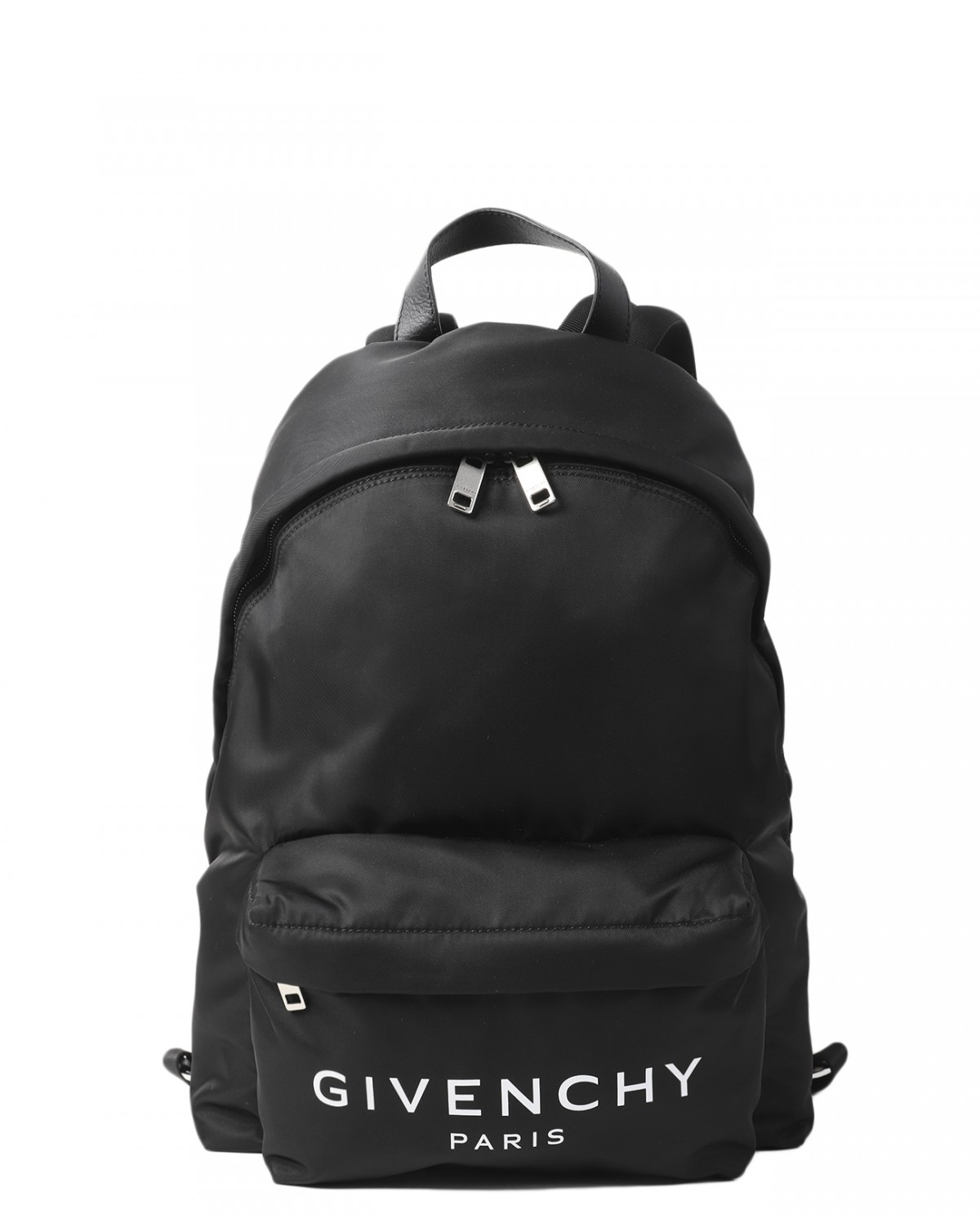 Givenchy black Urban backpack