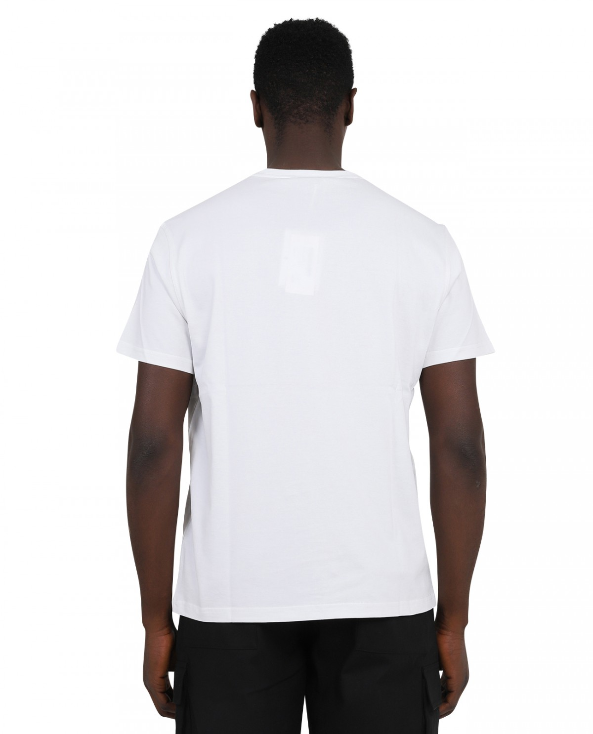 Dior Homme black t-shirt