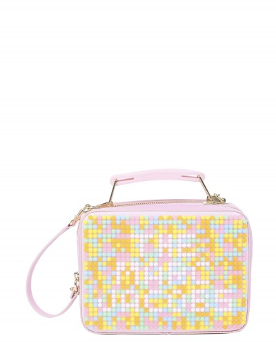 Marc Jacobs pink Jelly Bean...