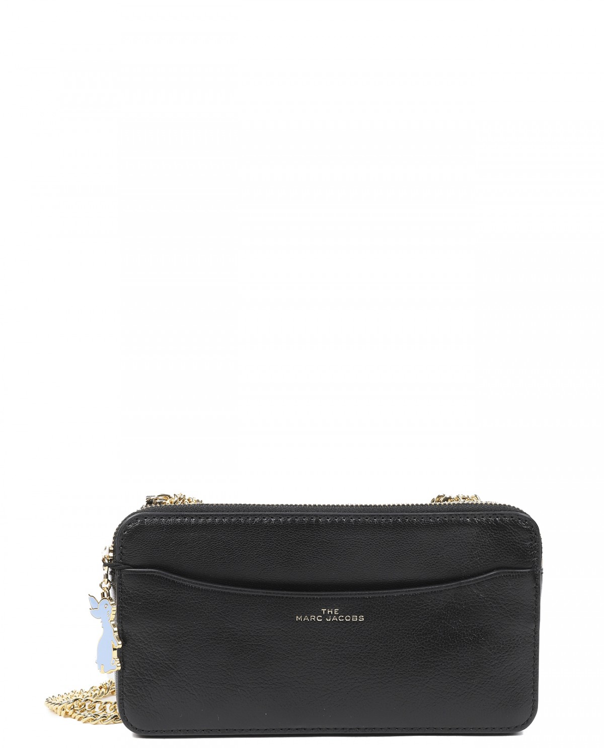 Marc Jacobs Chain continental wallet