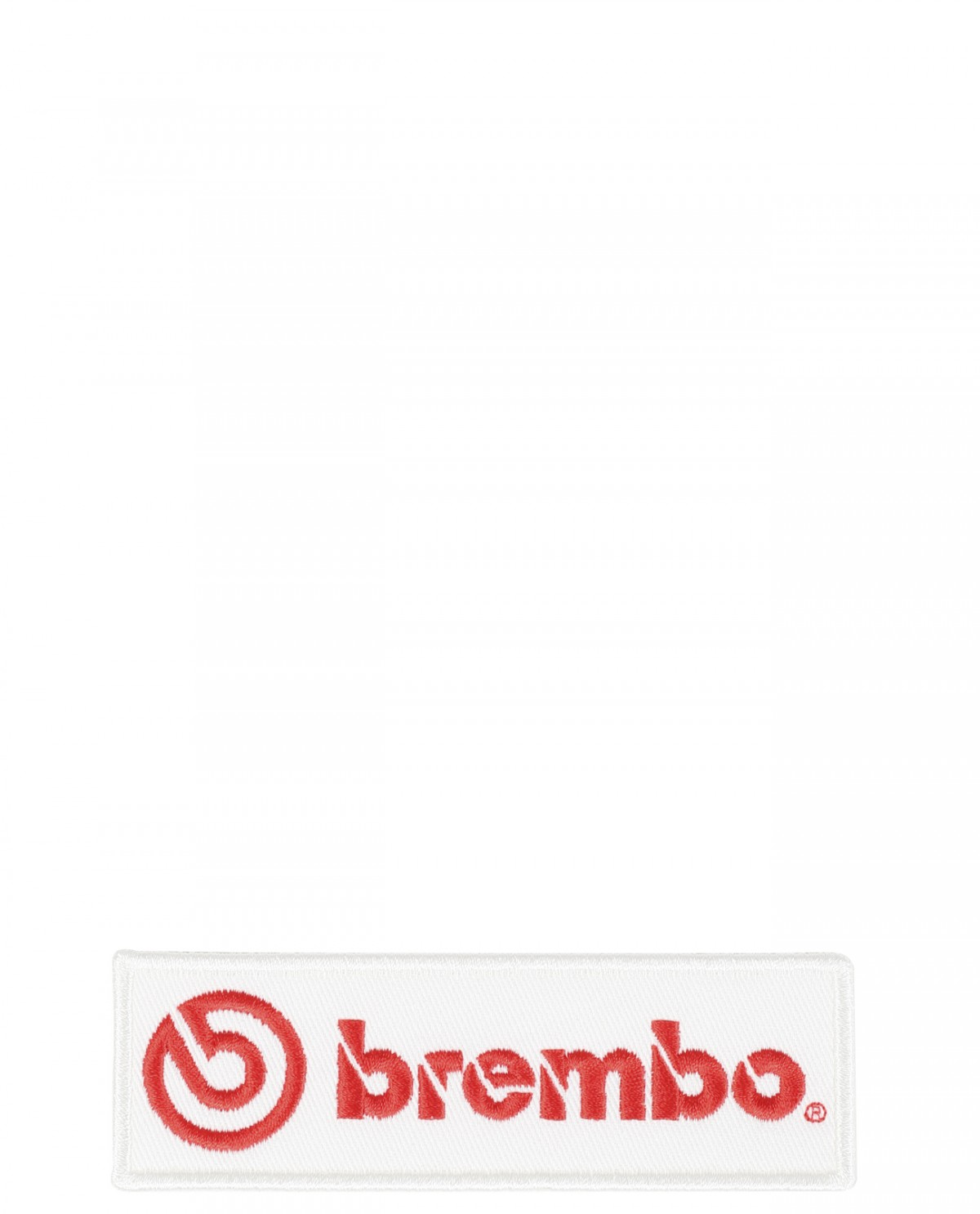 Junya Watanabe X Brembo red patch