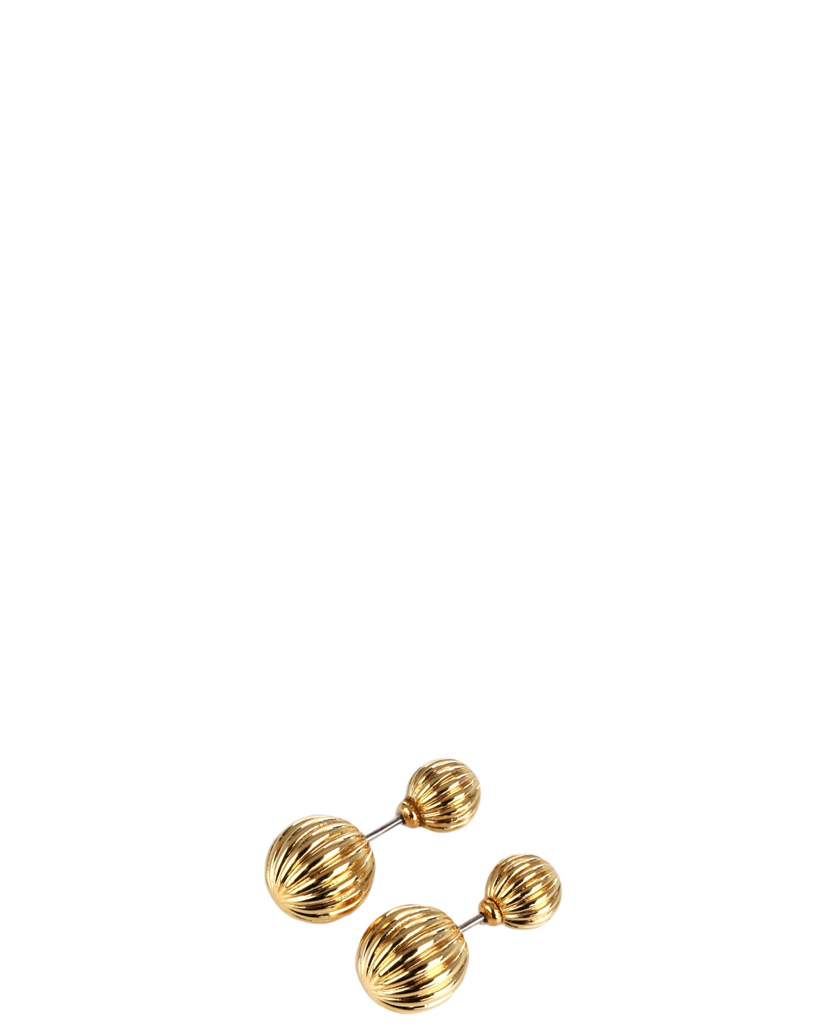 Lanvin Arpege earrings