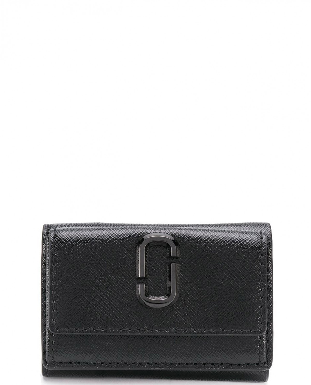 The Marc Jacobs black Snapshot DTM...