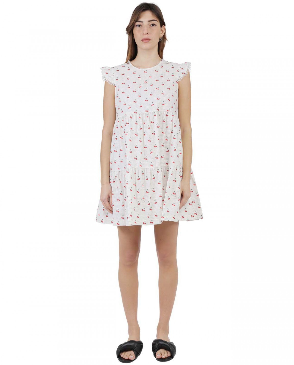 The Marc Jacobs Cherry Tent dress