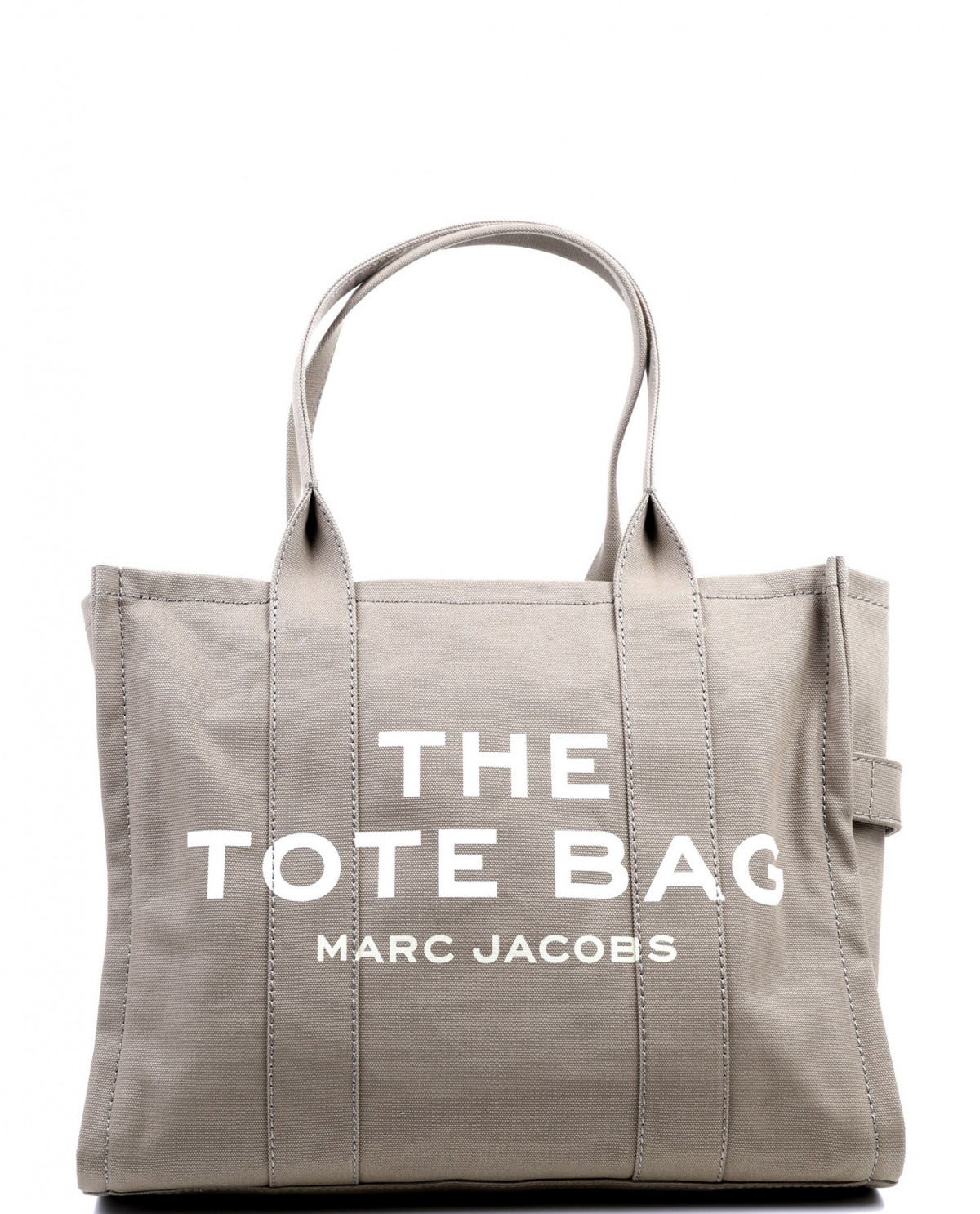Marc Jacobs green Small Traveler Tote