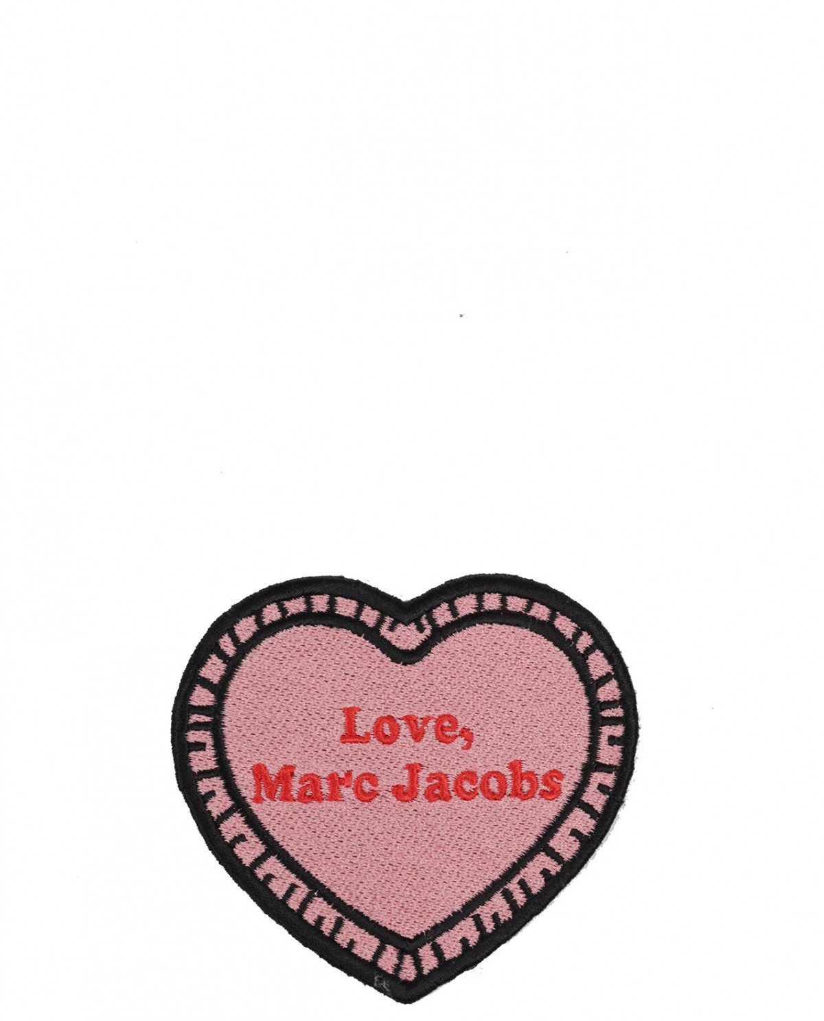 Marc Jacobs Heart patch