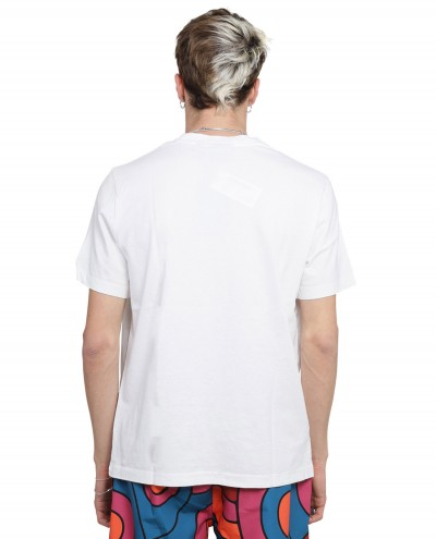 Rick Owens black Hiked t-shirt