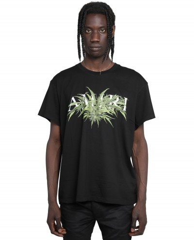 Rick Owens black structured t-shirt