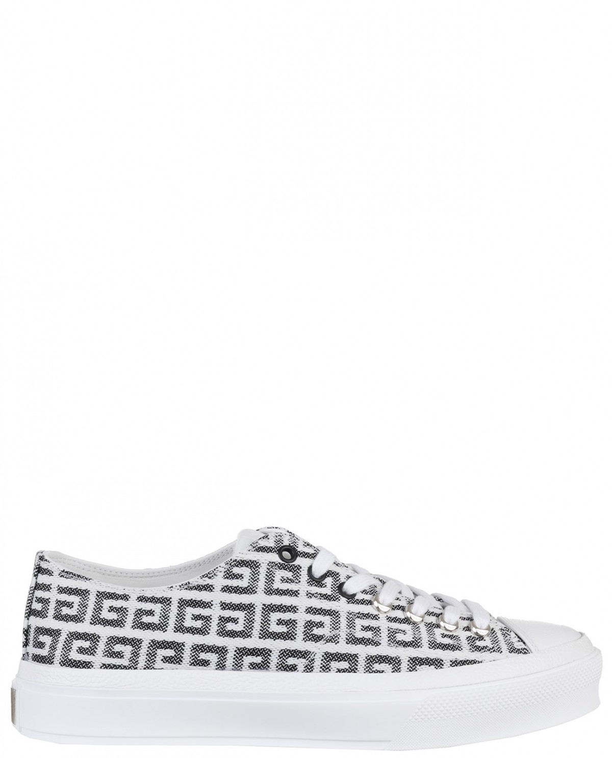 A Cold Wall white sneakers