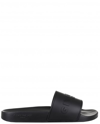 Antonio Barbato black flats
