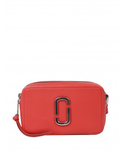 Marc jacobs red Softshot 21...