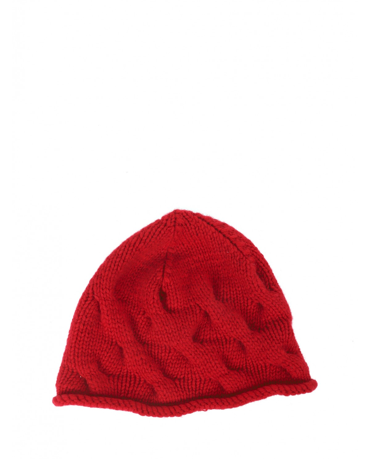 CXB red Grongo hat