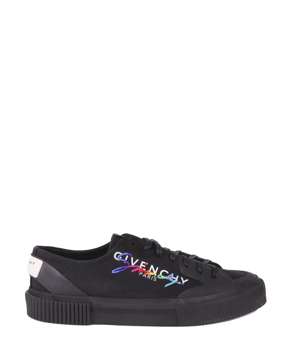 Givenchy multicoloured low sneakers
