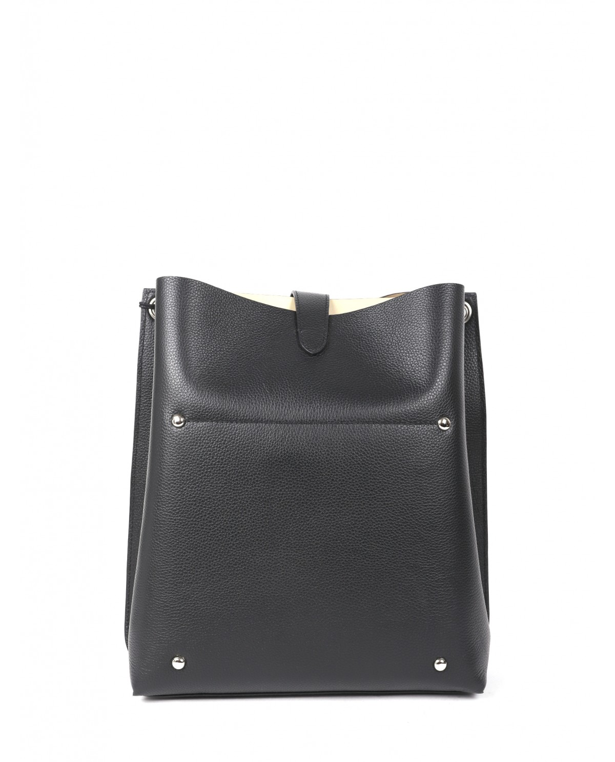 Dolce & Gabbana black Sicily bag